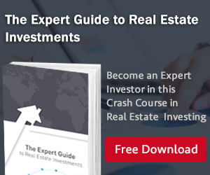 The Expert Guide to Real Estate Investments