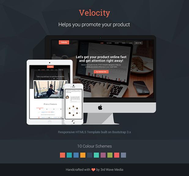 velocity mobile 4