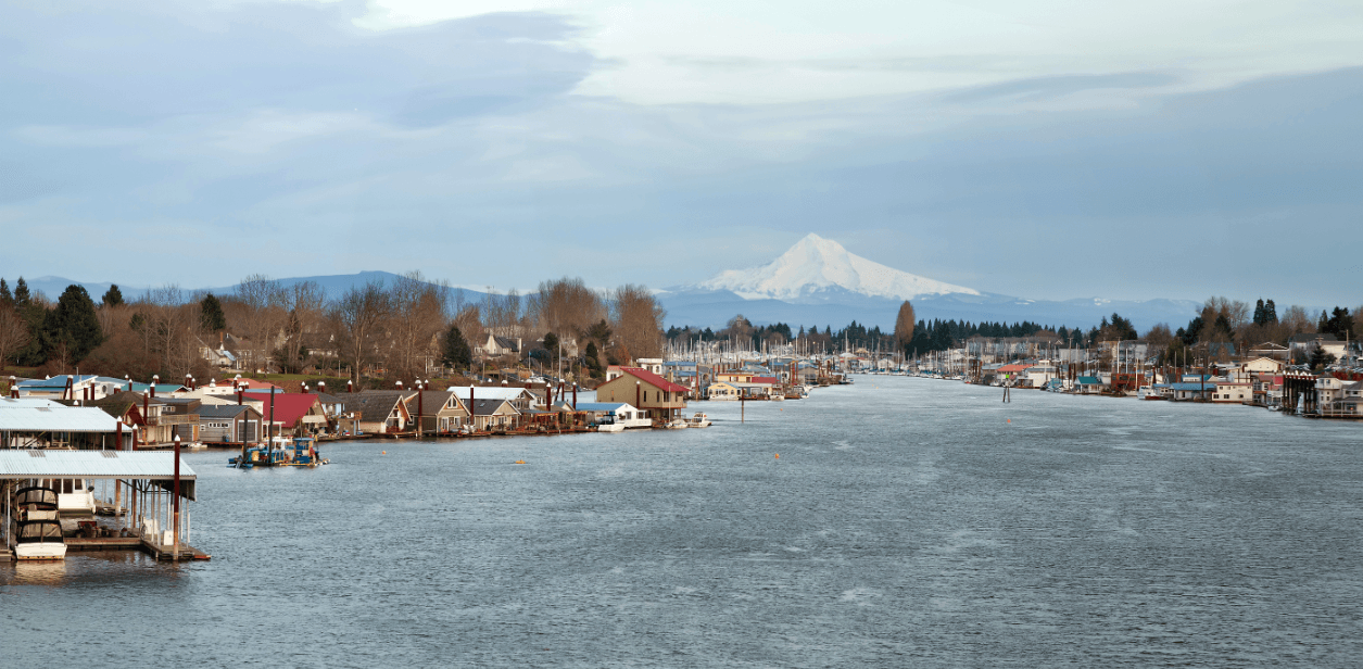 Why a Portland Investment Property is a Great Choice in 2017