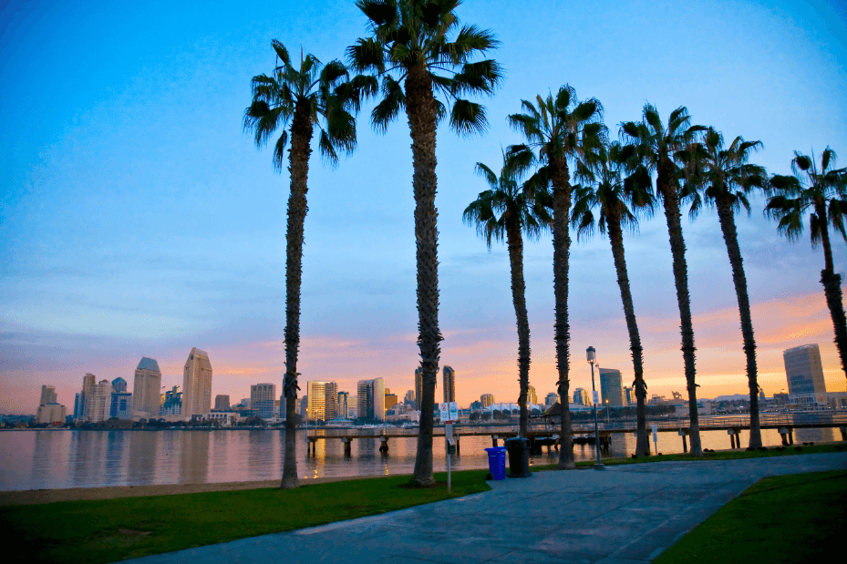 Why You Should Buy a San Diego Investment Property Now