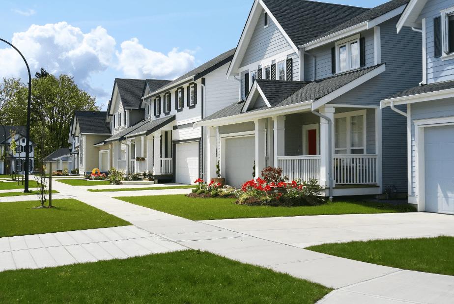 Investment Property Statistics: USA 2016