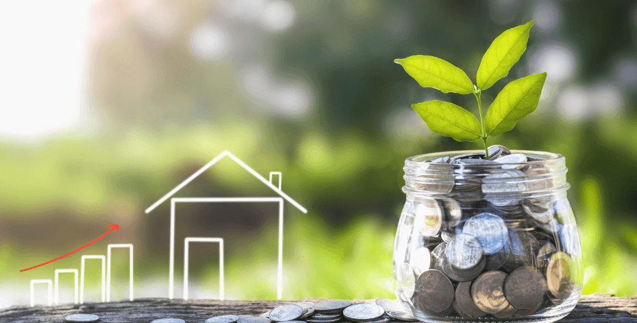 How to Save Money and Invest It in Real Estate