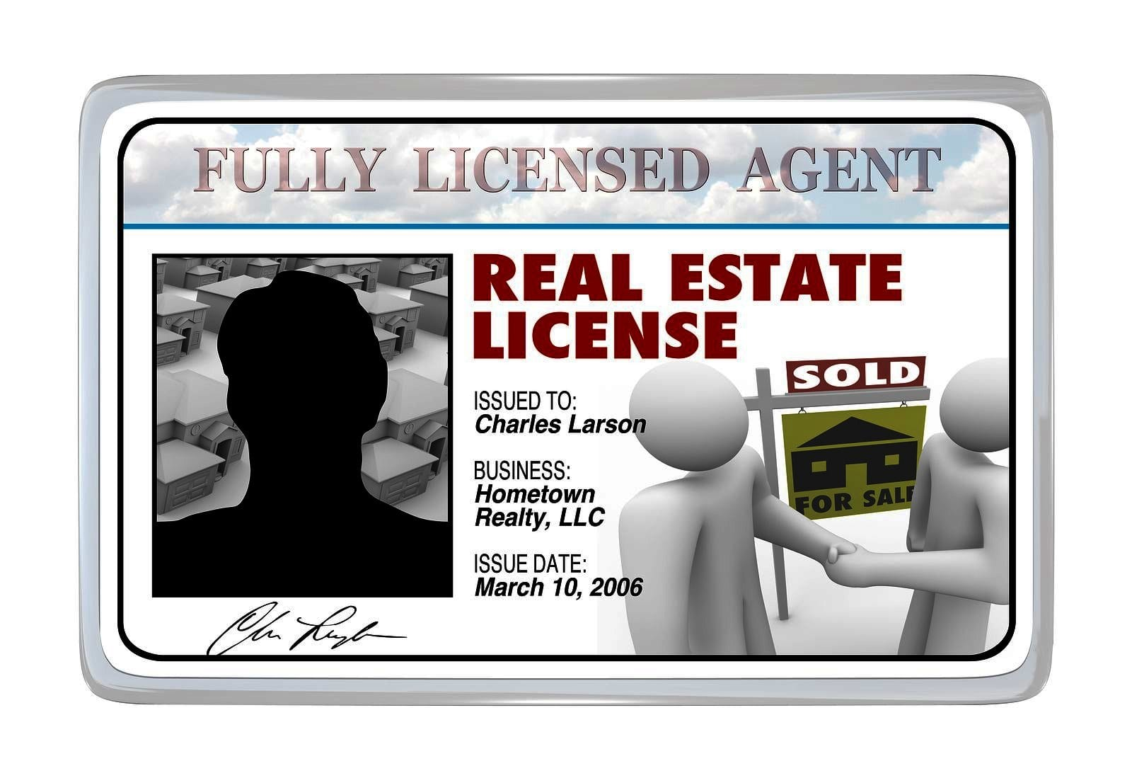 How Can Obtaining a Real Estate License Boost Your Real Estate