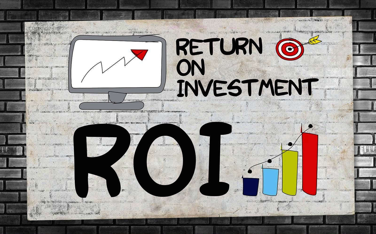 What Is A Good Roi On An Investment Property