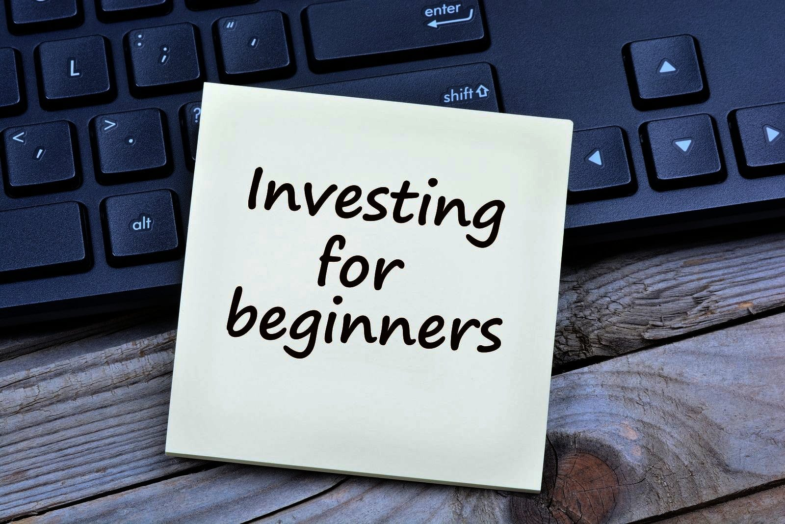 Real Estate Investing for Beginners: The Basics ...