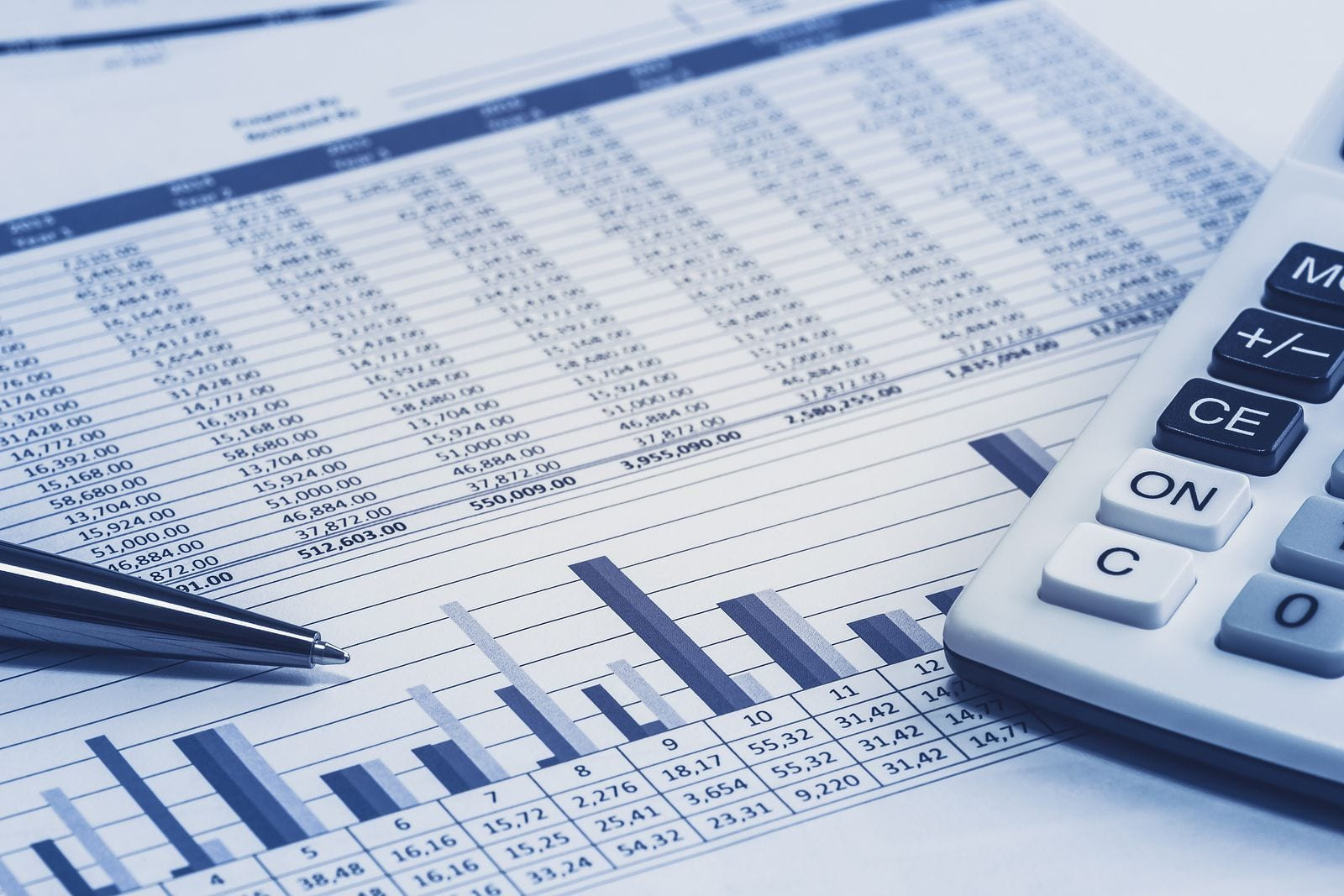 Investment Analysis Spreadsheet Has Become Obsolete With The