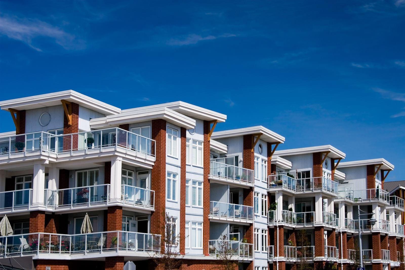 How to Buy a Multifamily Property With No Money | Mashvisor