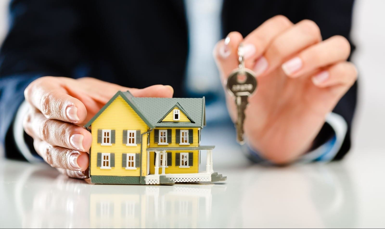 Financing a Rental Property: How to Buy a House with No Money Down    Mashvisor