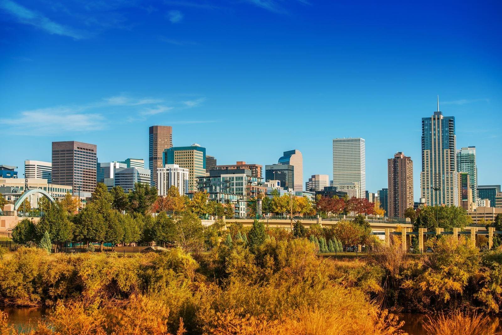 2018 Denver Real Estate Market: The Best Neighborhoods! | Mashvisor