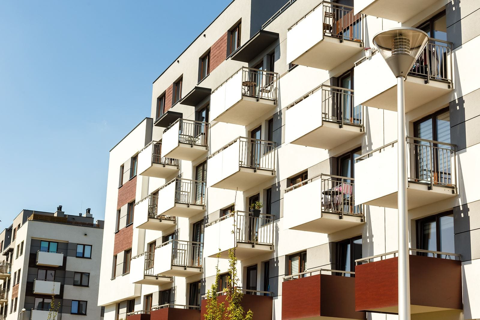 How is it profitable to sell an apartment