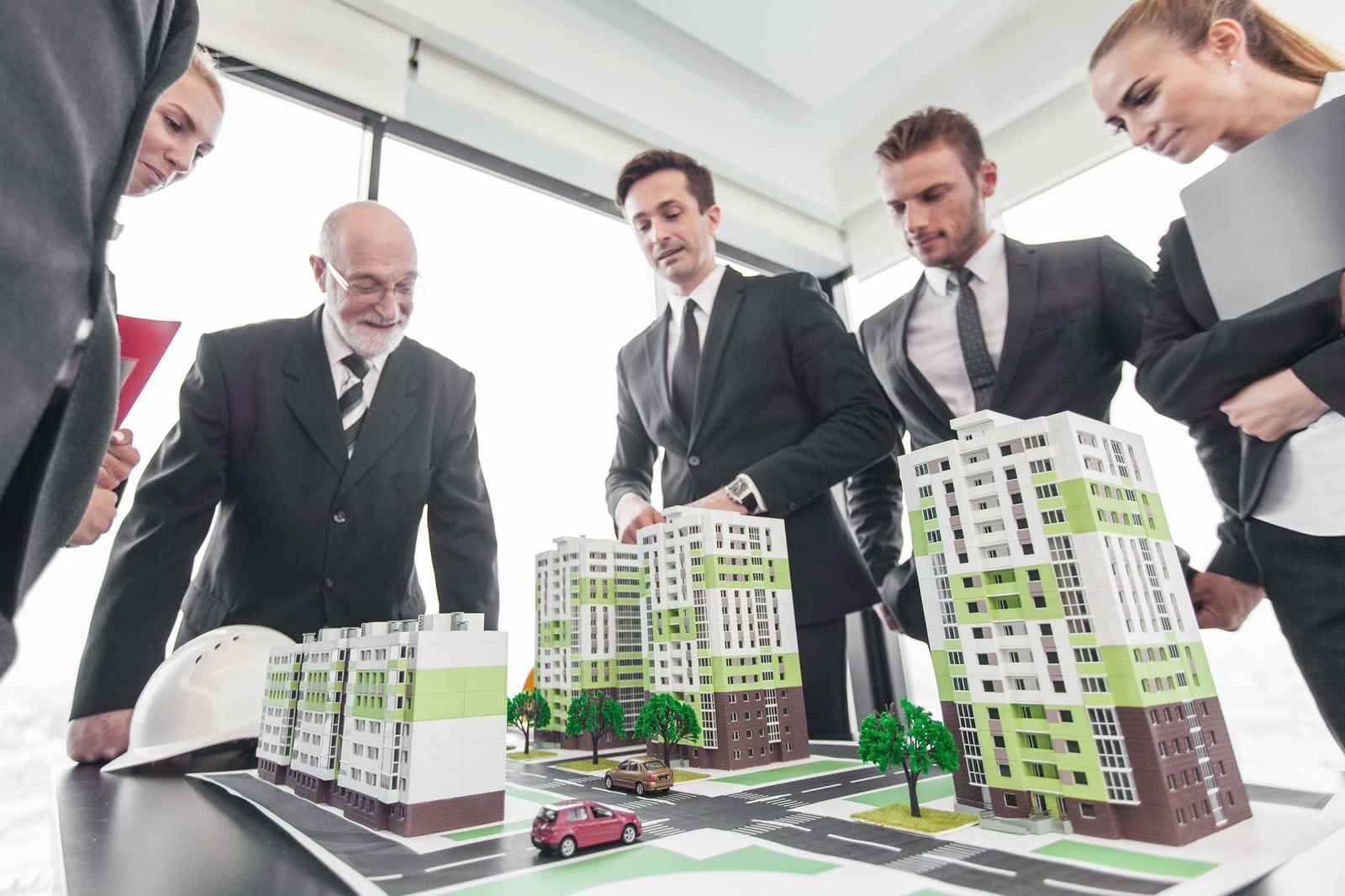 What Makes a Real Estate Development Successful? | Mashvisor