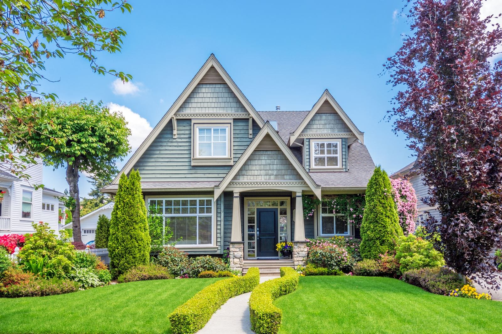 6 Reasons You Need To Invest In Single Family Homes For Sale In 2018 Mashvsior