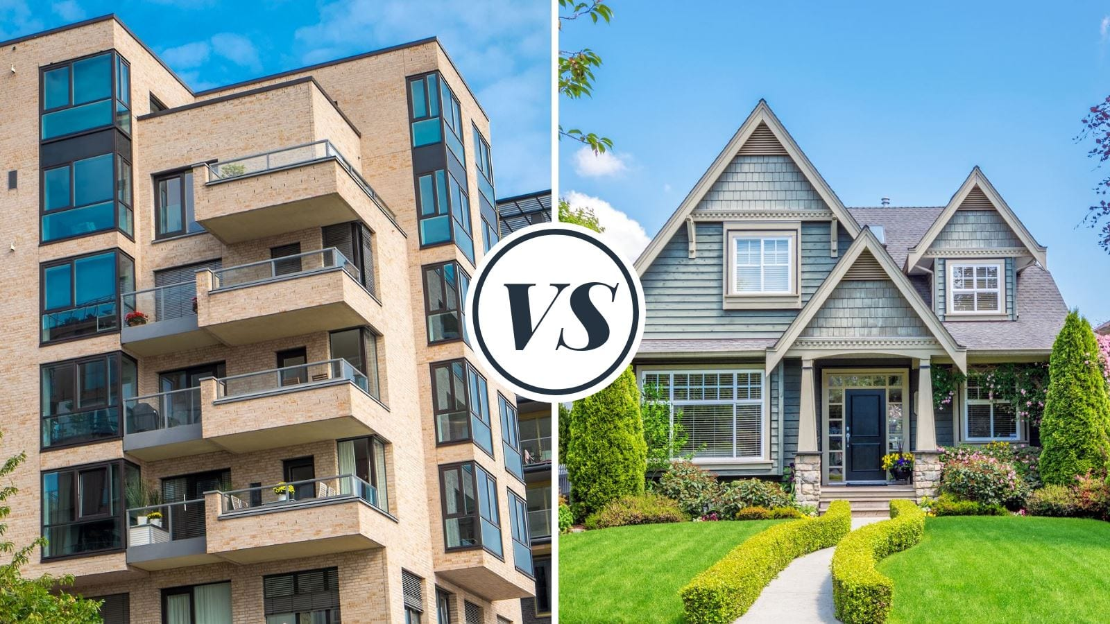 Investing In Apartments Vs Single Family Homes