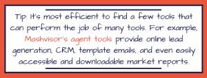 Best Real Estate Websites for Agents