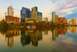 Austin real estate market
