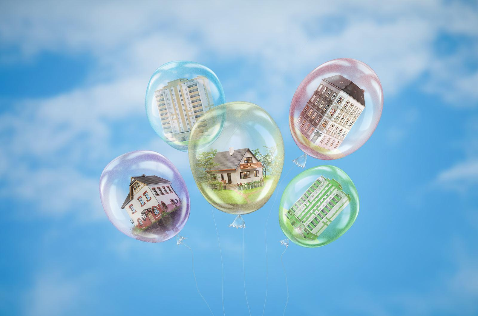 Here's Why 2019 Will Not Bring with It a Housing Bubble