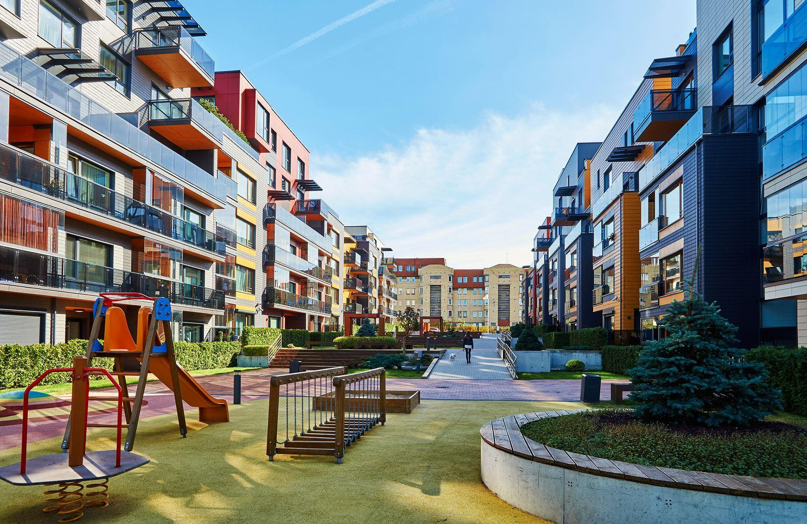 6 Neighborhood Amenities for a Successful Residential Investment Property |  Mashvisor