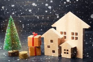 Why Christmas Is the Best Time to Make an Offer on a Property