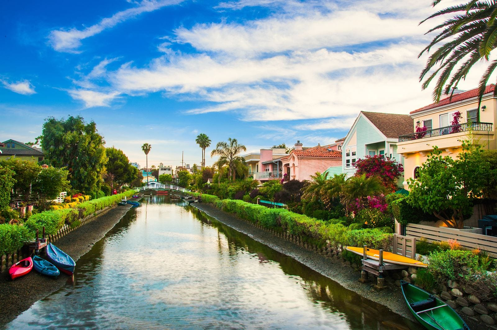 The 10 Best Places to Buy Rental Property in California in