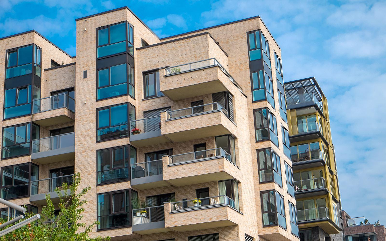 What Are the Best Multifamily Markets 2019 with High Cap