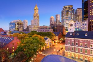 The Boston Housing Market 2019: How's It Looking for Investors?