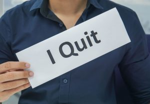 Starting Your Real Estate Investing Career: When to Quit Your Job