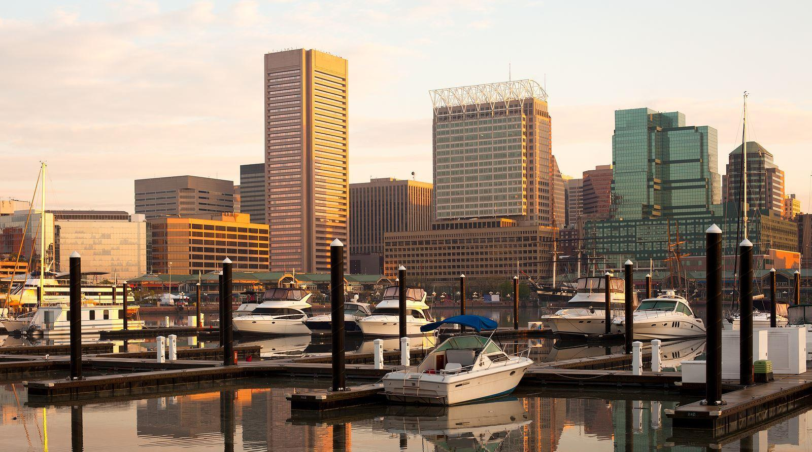 Baltimore Real Estate Market 2019: Why and Where to Invest | Mashvisor
