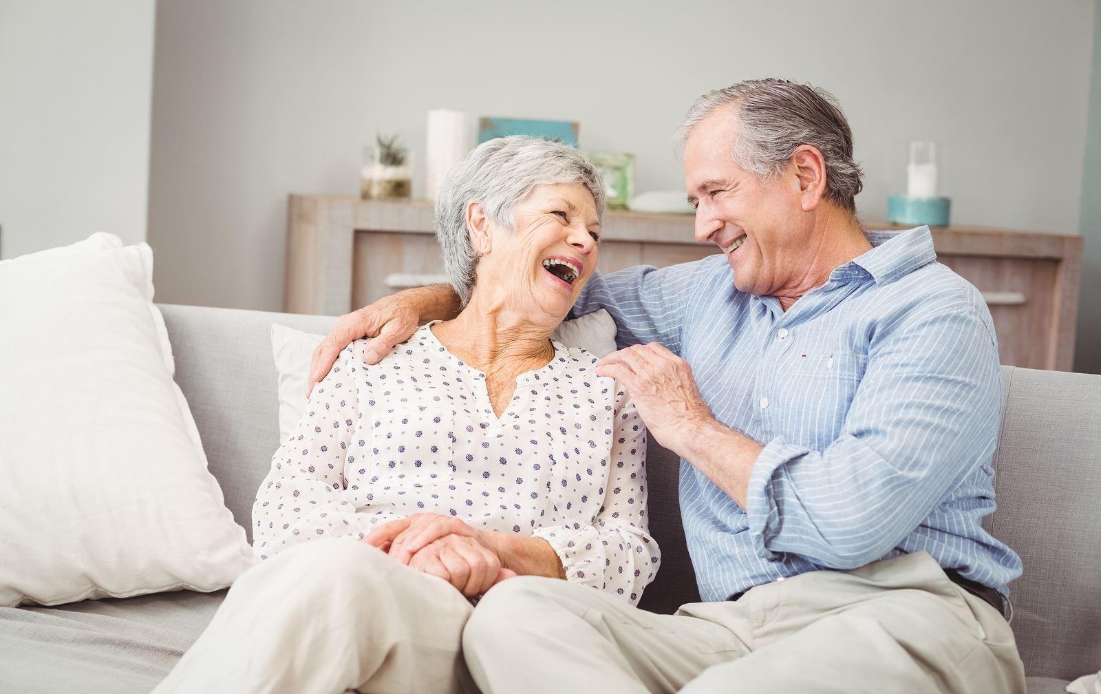 Investing In Senior Housing Is The Next Big Thing For 2019