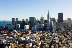 Most Affordable Neighborhoods in San Francisco