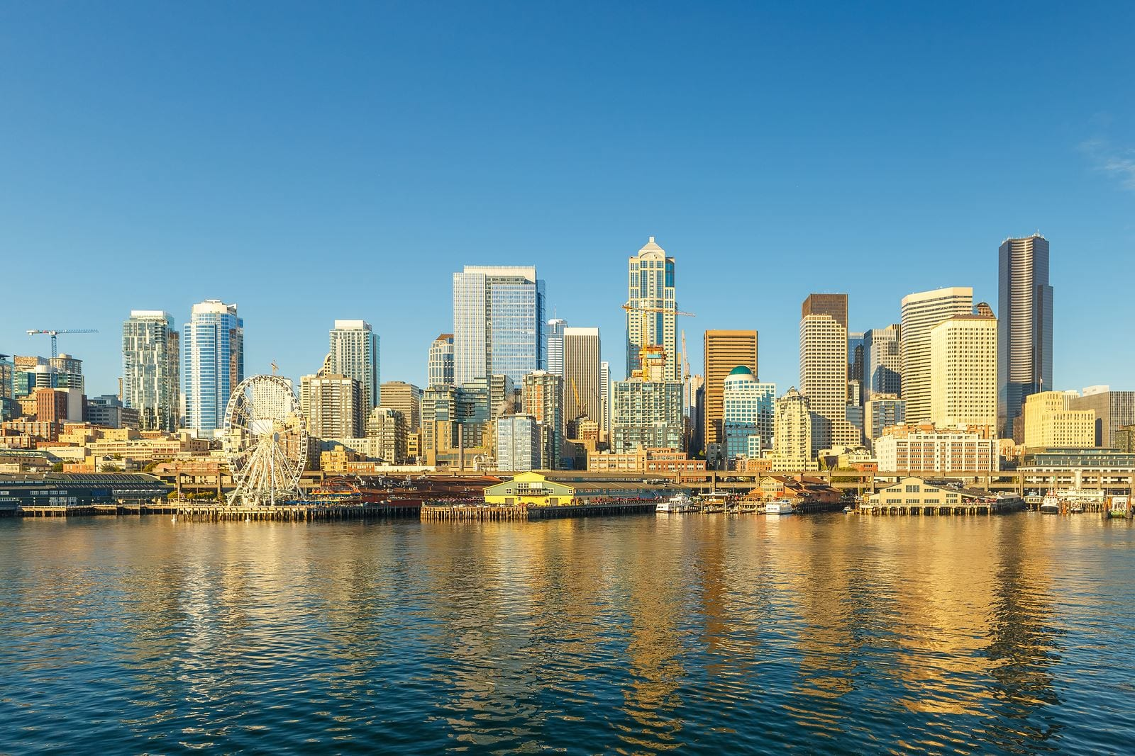 2019 Seattle Housing Market: Still a Good Choice for Investment