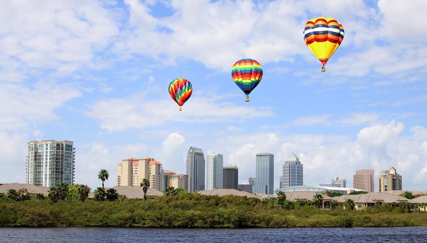 Tampa Real Estate Market