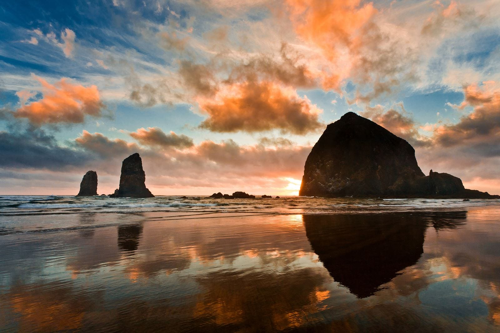 Cannon Beach is one of the best places to buy vacation rental property