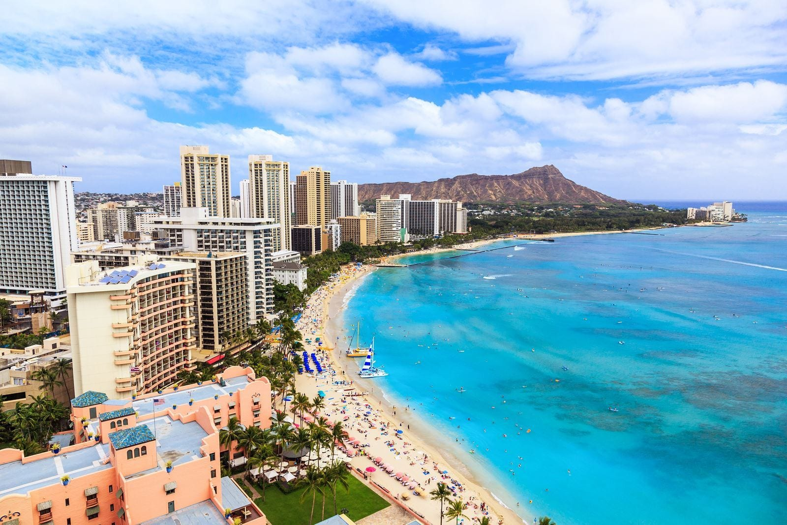 Honolulu is one of the best places to buy vacation rental property