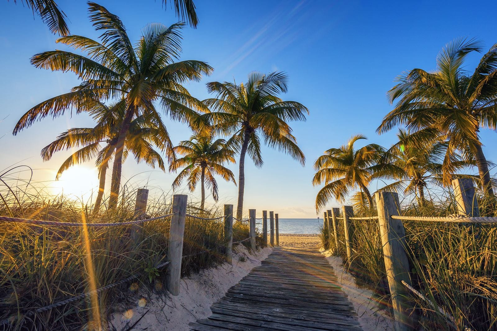 Key West is one of the best places to buy vacation rental property