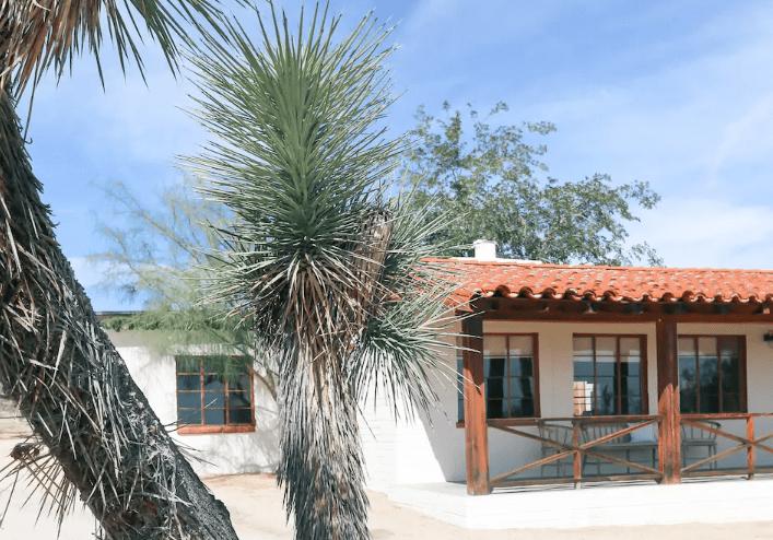 Joshua Tree houses for sale
