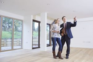 attend open houses to find the best real estate agents
