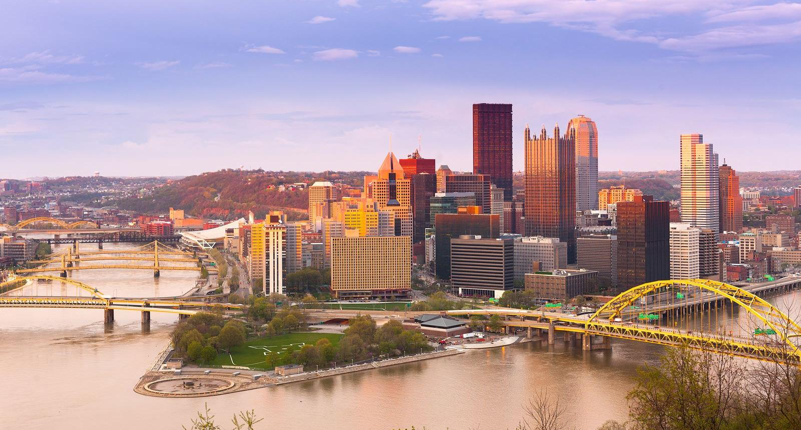 Pittsburgh real estate market