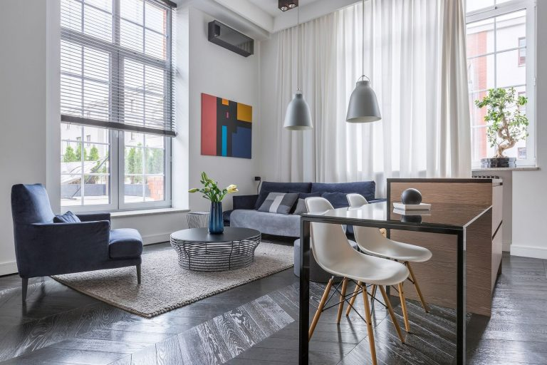 Energize Your Vacation Rental Apartment with a Dash of Color Splash