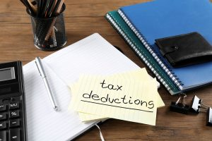 Another way for how to increase rental income is to take advantage of tax deductions