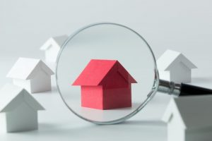 With real estate data, you can find the best investment property