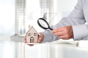 A property in good condition is what to look for in an investment property