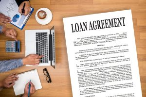 Loans are approved quickly in the winter real estate market