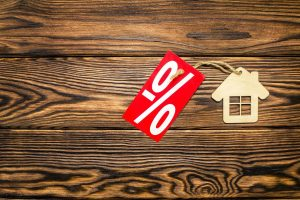 One trend of the winter real estate market is lower house prices