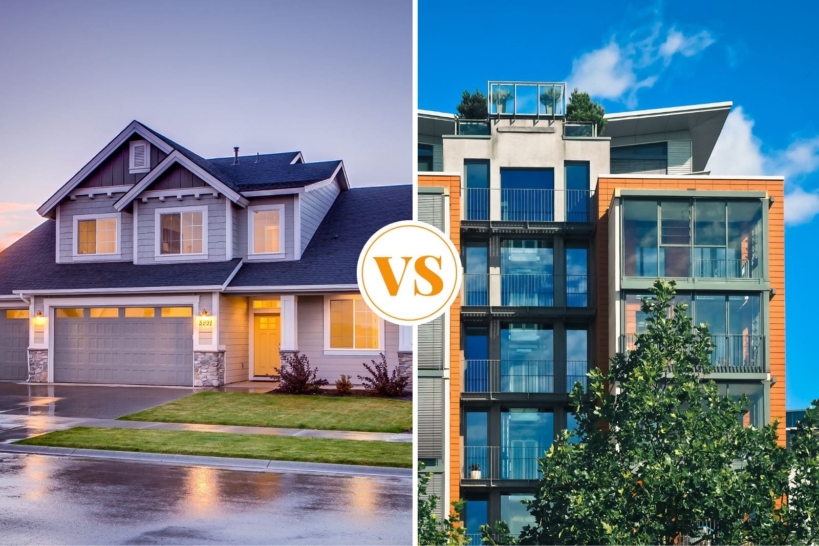 Condo vs house investment property lawrence chan young investments jonesboro