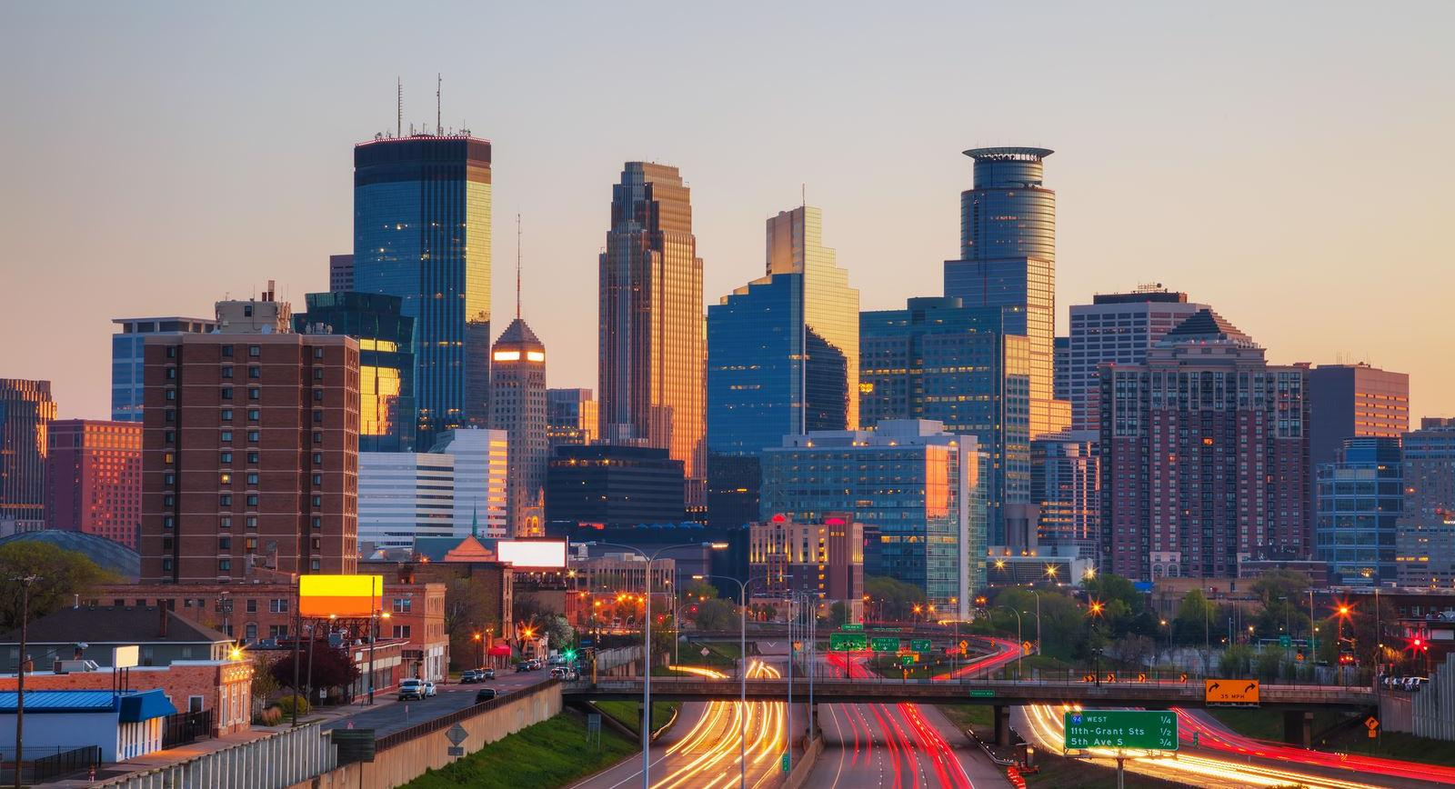 Minneapolis housing market is the top in the Midwest for real estate investing