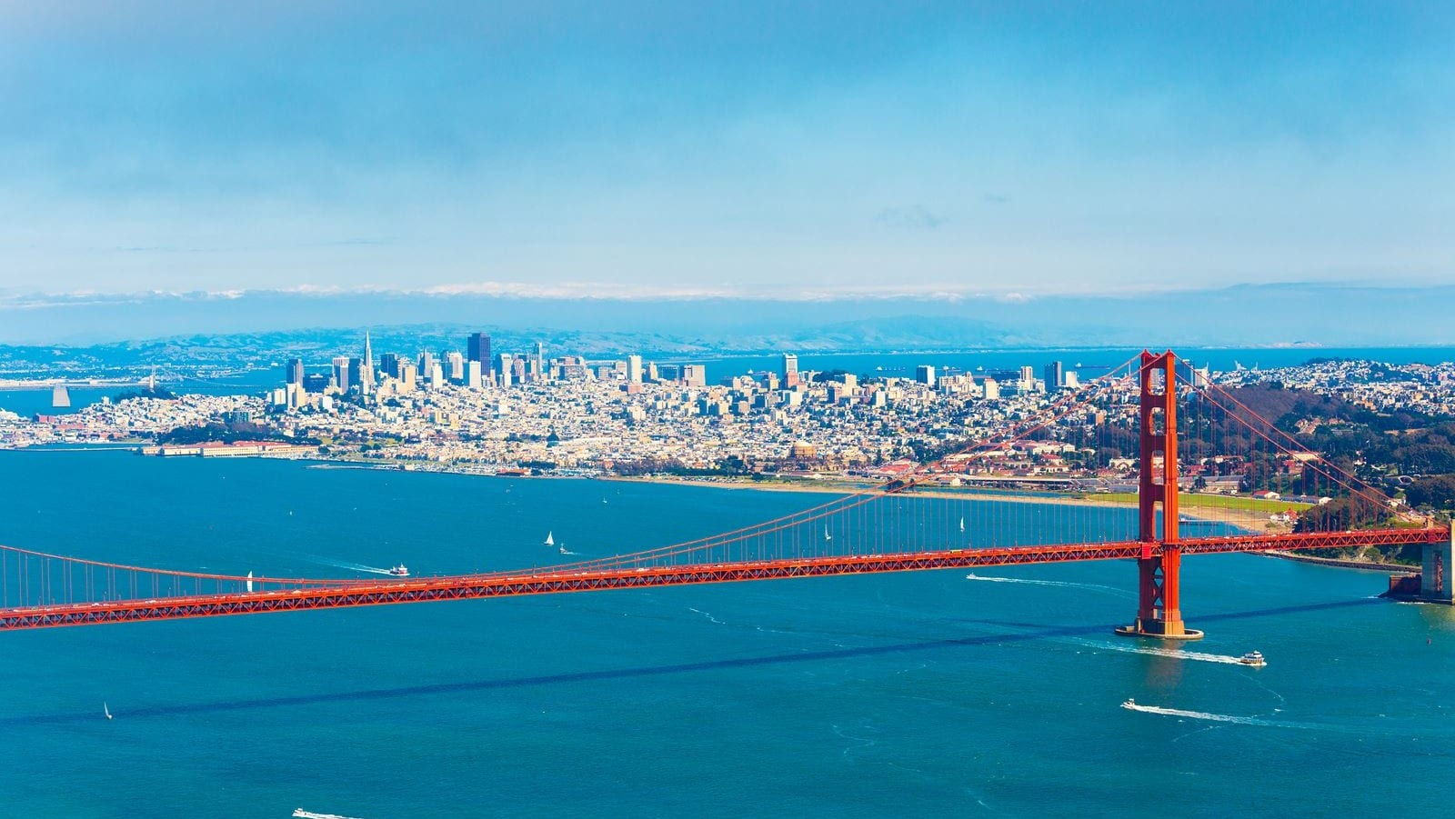 West Coast real estate: the best cities in California