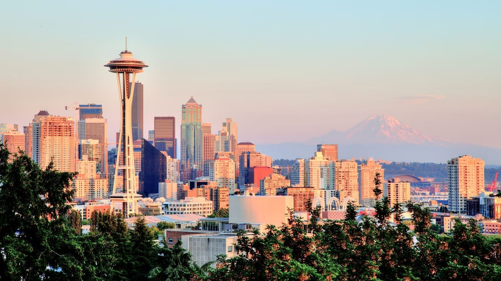 West Coast real estate: the best cities in Washington