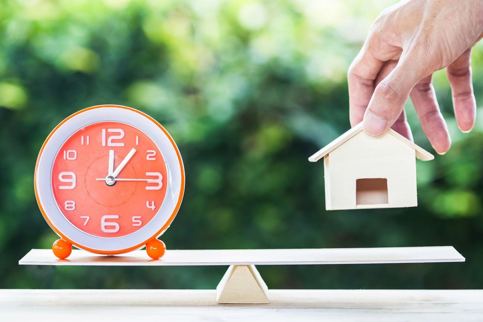 when should you buy your first rental property mashvisor. Black Bedroom Furniture Sets. Home Design Ideas