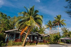 best cities for rental income Key West, FL