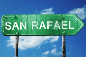 best cities for rental income San Rafael, CA